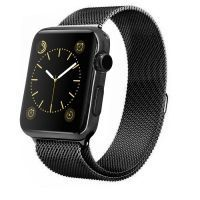 Smart Watch IWO 2 Dark Metal­