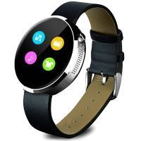 Smart Watch DM360 Silver­