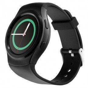 Smart Watch SGS2 Black­