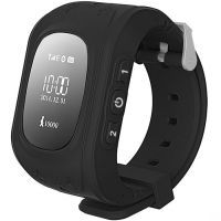 Smart Baby Watch Q50 Black­