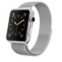 Smart Watch IWO 2 Silvery Steel­