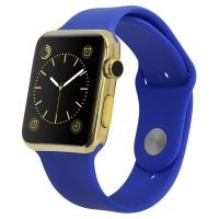 Smart Watch IWO 2 Golden Sea­