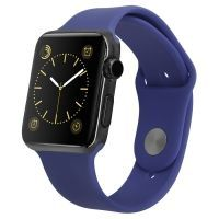 Smart Watch IWO 2 Dark Midnight­
