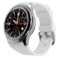 Smart Watch DM368 Silver­