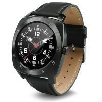 Smart Watch DM88 Black­
