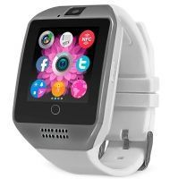 Smart Watch Q18 White­