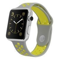 Smart Watch IWO 2 Silvery Sport S06