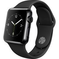Smart Watch IWO 2 Black­