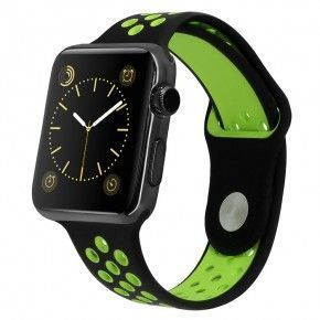 Smart Watch IWO 2 Dark Sport S10­
