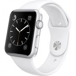 Smart Watch DM09 White­