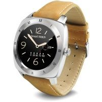 Smart Watch DM88 Silver­