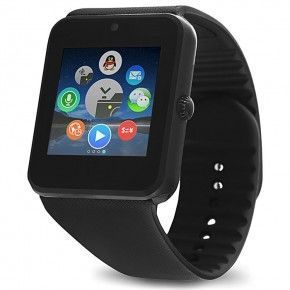 Smart Watch GT08 Black­