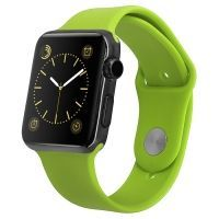 Smart Watch IWO 2 Dark Grass­