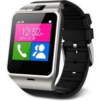 Smart Watch GV18 Black­