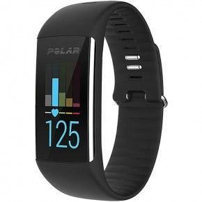 Polar A360 (HR) Black (S)­