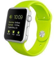 Smart Watch DM09 Green­