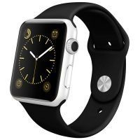 Smart Watch IWO 2 Silver­