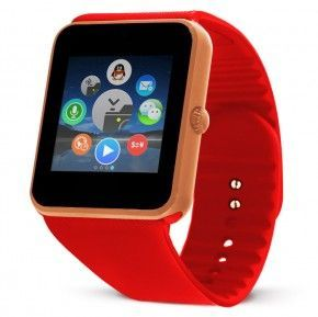 Smart Watch GT08 Red­