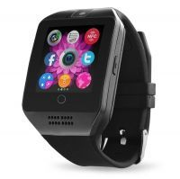 Smart Watch Q18 Black­