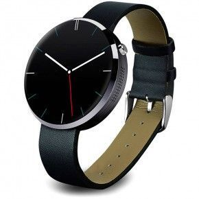 Smart Watch DM360 Black­