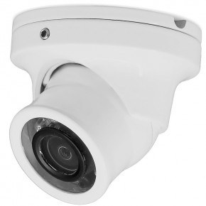 JMK JK-616HD Sony CCD (white)
